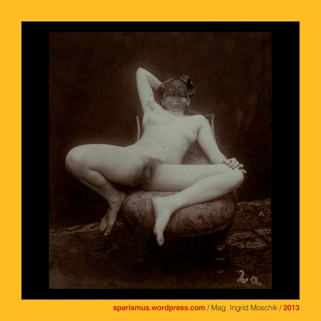 Sparismus, Otto Schmidt (1849-1920), Photograph, Photoverleger, vintage Vienna, vintage nudes, vintage porn, Akademie, Etude, Wien 1880er, Wien 1890e, Wien 1900, Fin de Siecle Vienna, Wiener Jugendstil, Art Nouveau Vienne, Mag. Ingrid Moschik