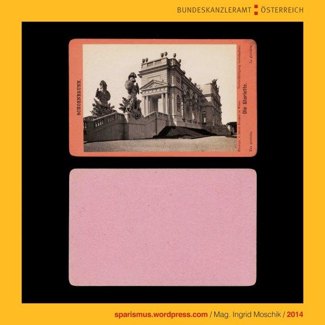 Oskar Kramer, Oscar Kramer (1835 Wien – 1892 Wien), Photohändler, Photoverleger, Photopublizist, Photograph, SCHÖNBRUNN, Die Gloriette, WIEN II. Leopoldstadt, Die Praterstrasse (seit 1862), Die Jägerzeile (bis 1862), WIEN, Prater Hauptallee, WIEN, Nordbahnhof (1838-1865), SCHÖNBRUNN, Das kaiserliche Schloss, Gartenfront, WIEN, Donaudampfschifffahrts-Gebäude, Donaudampfschifffahrtsgesellschaft, Donau-Dampf-Schifffahrts-Gesellschaft, DDSG, DDSG-Gebäude, DDSG-Direktionsgebäude 1856 Bau des DDSG-Direktionsgebäudes am Wiener Donaukanal bei der Urania, 1857-1982 Firmensitz der DDSG in Wien III. Landstrasse, Dampfschiffstrasse 2, WIEN, Josefsplatz, Monument Joseph II., Joseph II. (1741 Wien – 1790 Wien), WIEN, Der Heldenplatz, WIEN, Der Opernring, NIEDER-ÖSTERREICH, Kahlenberg-Bahn, Krapfenwaldl-Station, The Austrian Federal Chancellery, Bundeskanzleramt Österreich, BKA, Ballhausplatz 2, Sparismus, Sparen ist muss, Sparism, sparing is must Art goes politics, Zensurismus, Zensur muss sein, Censorship is must, Mag. Ingrid Moschik, Staatsmündelkünstlerin, Mündelkünstlerin, Konzeptkünstlerin, Politkünstlerin, Reformkünstlerin, 38000-Künstlerin, 38000-artist, art-ist-38000, Konzept-38000-Künstlerin, Kunstleitzahl 38000, KLZ 38000, art routing code 38000, ARC 38000