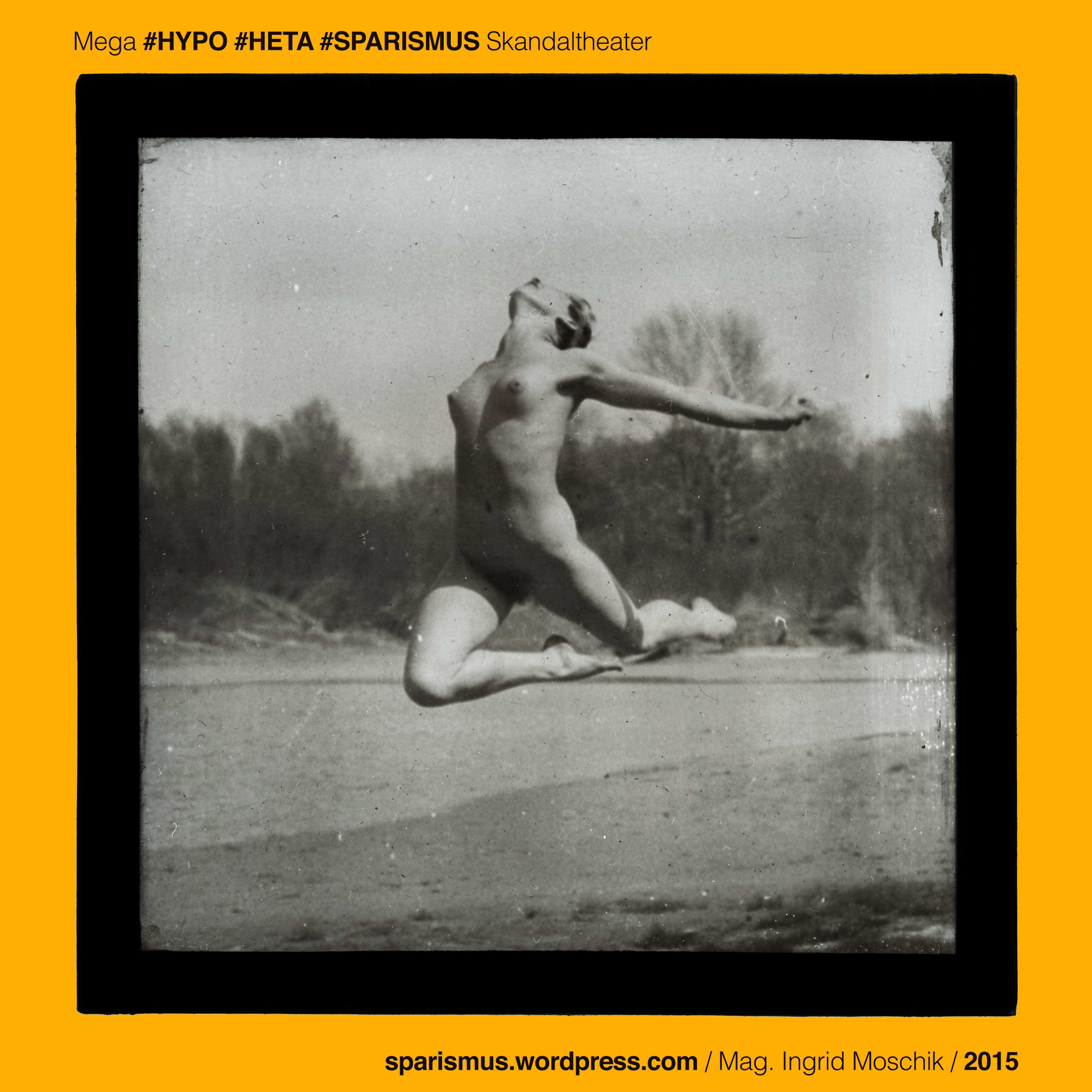 Hypo Heta Sparismus Arthur Benda Wien Lobau Fkk 1930 31