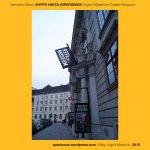 Herman Nitsch (1938 Wien - ) - österreichischer Künstler, Herman Nitsch – Wiener Aktionist, ExistenzFest 25. März 2015, TheaterMuseum Wien, Lobkowitzplatz