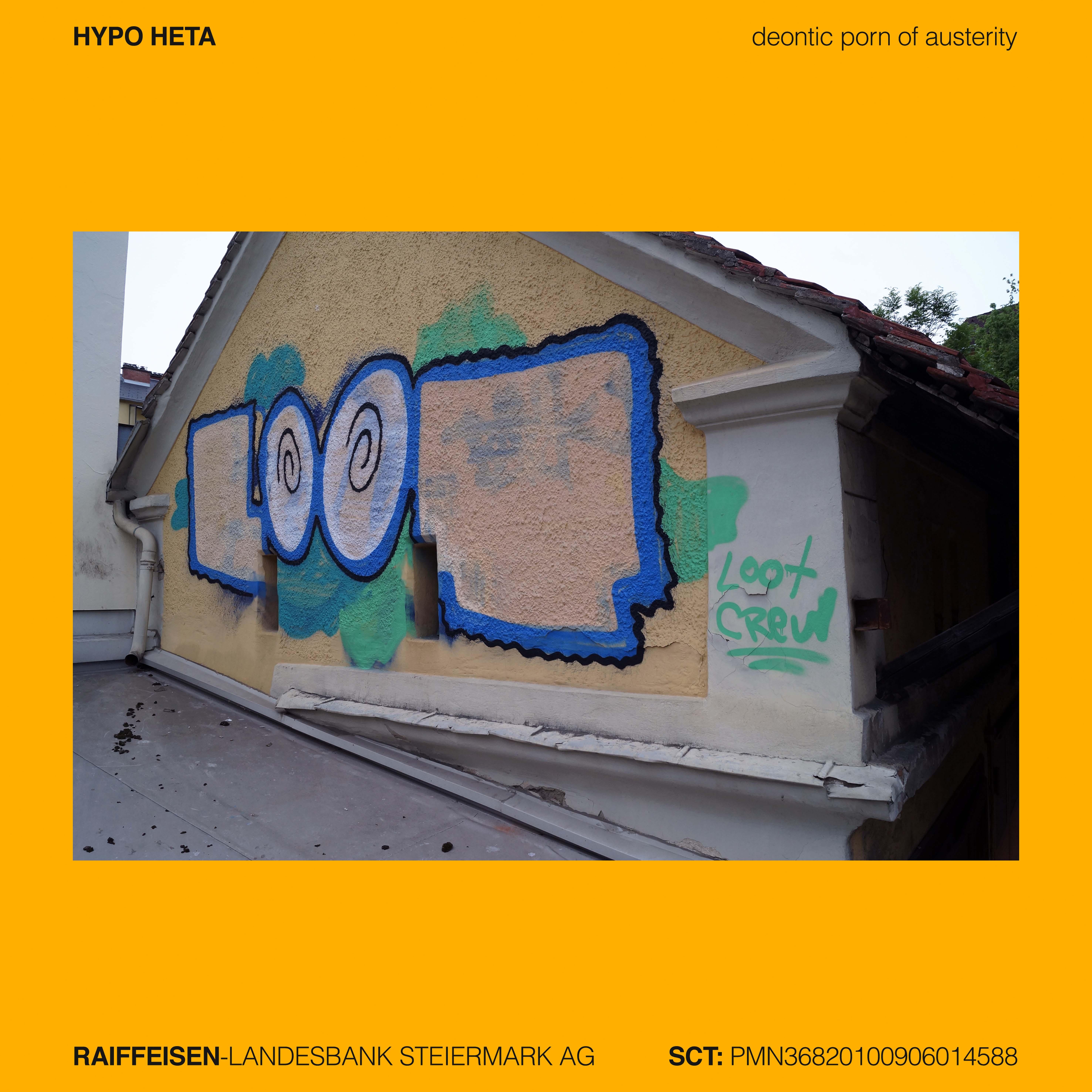 Mag Ingrid Moschik Loot Crew Object Of Investing Desire Graz Ii