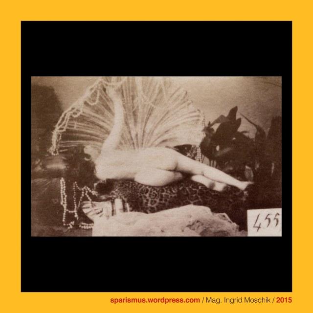 Otto Schmidt (1849 Gotha - 1920 Wien), Otto Schmidt Wien, Otto Schmidt Vienna, Otto Schmidt Vienne, Otto-Schmidt-Verlag, Verlag Otto Schmidt, Otto Schmidt Photography, #OttoSchmidt, #OttoSchmidtWien, #OttoSchmidt1900, Otto Schmidt, Otto Schmidt Wien 1900, Otto Schmidt Erotik, Otto Schmidt k.u.k. Erotik, Otto Schmidt Kunstverlag, Otto Schmidt Fotoverlag, Otto Otto Schmidt Erotikverlag, Otto Schmidt Fotograf Wien, Otto Schmidt Photograph, Otto Schmidt Studio Wien, Etudes – modeles academiques pour artistes et industriels aristiques, On peut obtenir chaque numero en format-cabinet, Wien 1880er, Vienna 1880s, Wiener Künstlerakt, Wiener Künstlermodell, Wiener Künstlerstudie, Wiener Künstlervorlage, Wiener Kunstakt, Wiener Frauenakt, Wiener Mädchenakt, female nude study, reclining nude study, reclining nude, butt a butt can, buttophil, popobackenfrei, popozentrisch, Popozentrismus, maskierter Mädchenakt, maskierte Fechterin, Seestück, Strandstück, Historismus - Holzstuhl mit gedrehten Säulenbeinen, Historismus-Stuhl, Historismus - Holzstuhl mit geschitzter Rückenlehne, Victorian carved wooden stool, Römischer Garten, Parasol, Sonnenschirm, Himmelsblick, Biedermeier-Sessel, black pumps, Überkniestrümpfe, black overknees, popofeil, k.u.k. Poposophie, k.u.k. Popostudie, k.u.k. Popodame, bare ass naked, weiblicher Akt, Mädchen-Akt, Damen-Akt, Frauen-Akt, Aphrodite, Wintergartenbank, Weidenbank, willow bench, THONET bench, THONET Sitzbank, Bugholzbank, sleeping beauty, schlafende Schönheit, Walküre, Valkyre, reclining hammock queen, studio hammock, Hängematte, hang-mat, hangmat, hammock, hammack, hamack, hamaca, amaca, Römische Elegien, Johann Wolfgang von Goethe – 1795 – Römische Elegien, Levante, Ostwind, Tochter des Ostwindes, Levantinische Praline, Schöne aus dem östlichen Mittelmeerraum, Morgenländerin, Schöne des Morgenlandes, The Austrian Federal Chancellery, Bundeskanzleramt Österreich, BKA, Ballhausplatz 2, Sparismus, Sparen ist muss, Sparism, sparing is must Art goes