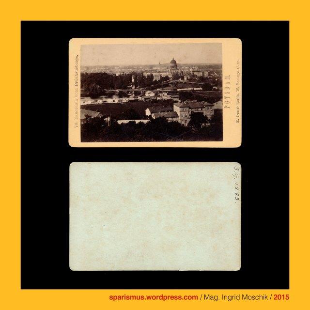 """E. Oertel – Photograph - Berlin West Passage 18-21, Eduard Oertel – deutscher Fotograf von circa 1870-1930, Eduard Oertel (1854 - 1933 Osterfeld Sachsen-Anhalt) – deutscher Fotograf von den 1870ern bis in die 1930er, Potsdam – sorbisch Podstupim """"Vorstufe Vorposten"""", Potsdam – slawisch Poztupimi """"bei den Eichen"""" = slaw. po- poz pot pod """"bei"""" + slaw. tub dub """"Eiche"""", Potsdam – slawisch Poztupimi """"bei der Stampfe"""" = slaw. po poz pot """"bei"""" + ahd. stampf asäschs. stamp """"Stampfe Stossgerät"""", Potsdam – Brauhausberg, The Austrian Federal Chancellery, Bundeskanzleramt Österreich, BKA, Ballhausplatz 2, Sparismus, Sparen ist muss,  Sparism, sparing is must Art goes politics, Zensurismus, Zensur muss sein, Censorship is must, Mag. Ingrid Moschik, Mündelkünstlerin, ward artist, Staatsmündelkünstlerin, political ward artist, Österreichische Staatsmündelkünstlerin, Austrian political ward artist"""