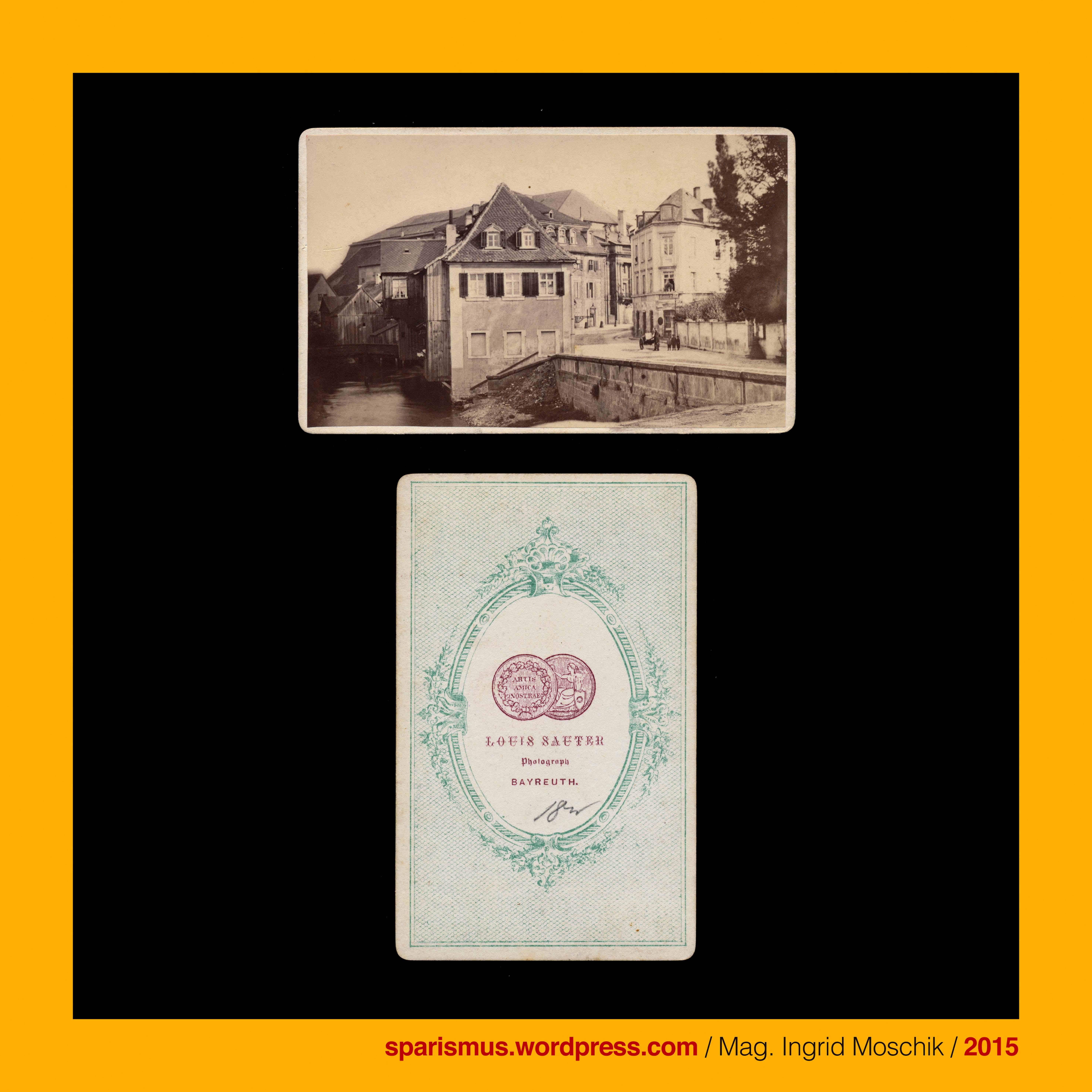 Maler Bayreuth louis sauter maler und fotograf bayreuth malerwinkel am wasser