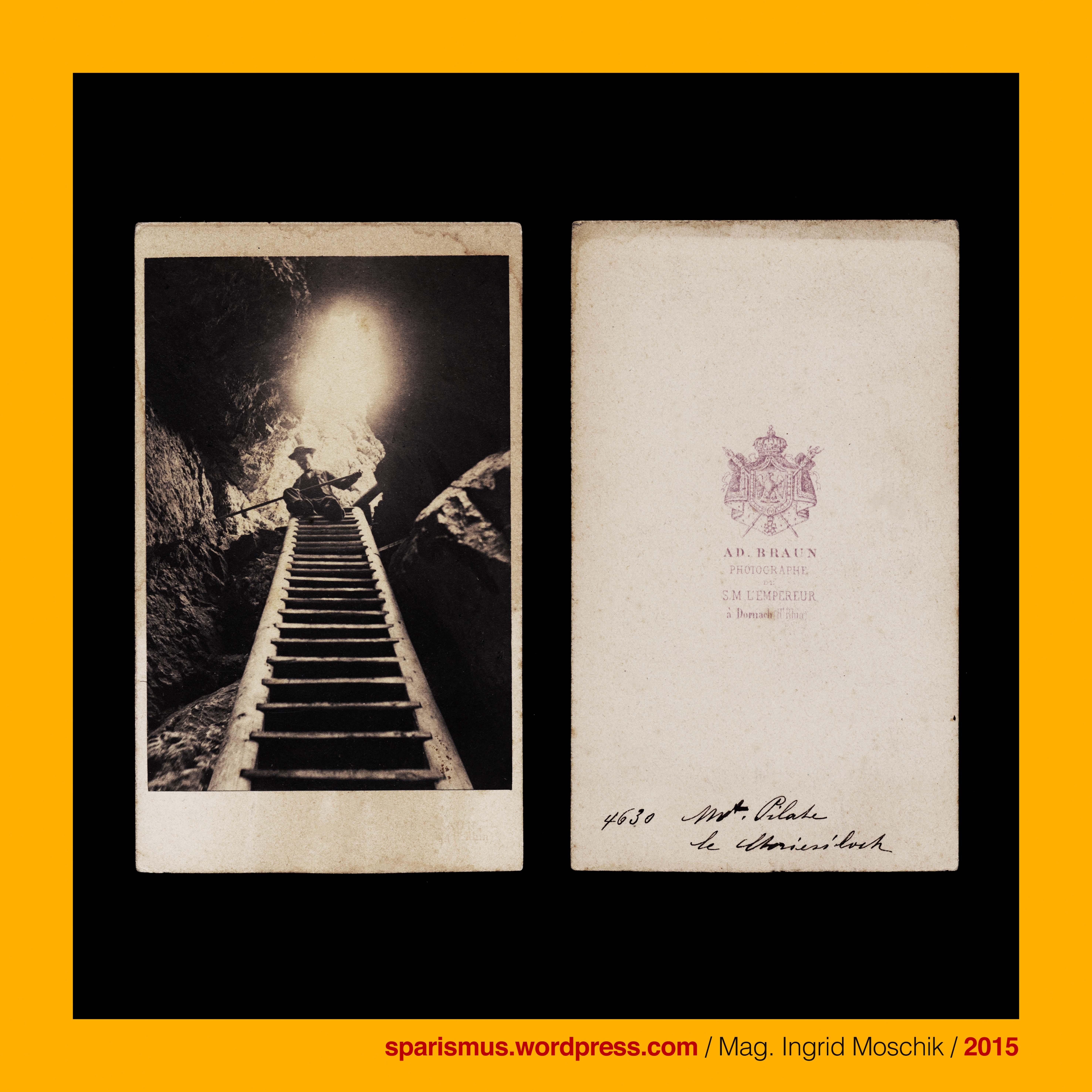 """Adolphe Braun (1812 Besacon – 1877 Dornach) - französischer Textildesigner  und Fotograf, Adolphe. """""""