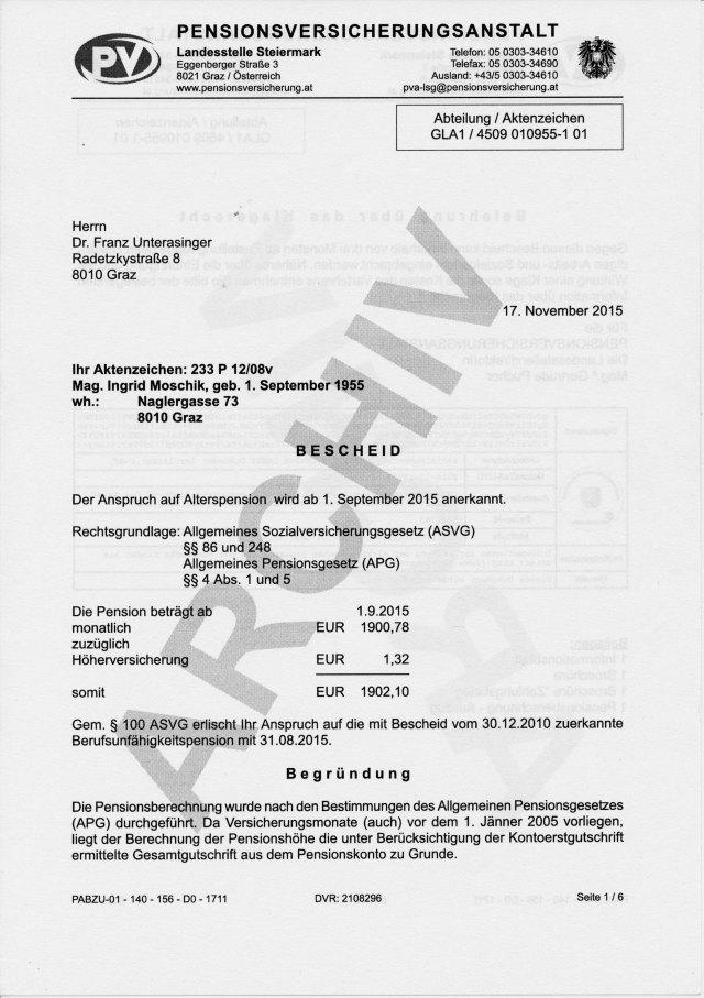 Sozialminister-Alois-Stoeger-PVA-Schariapension-3-Dr-Franz-Unterasinger-160215