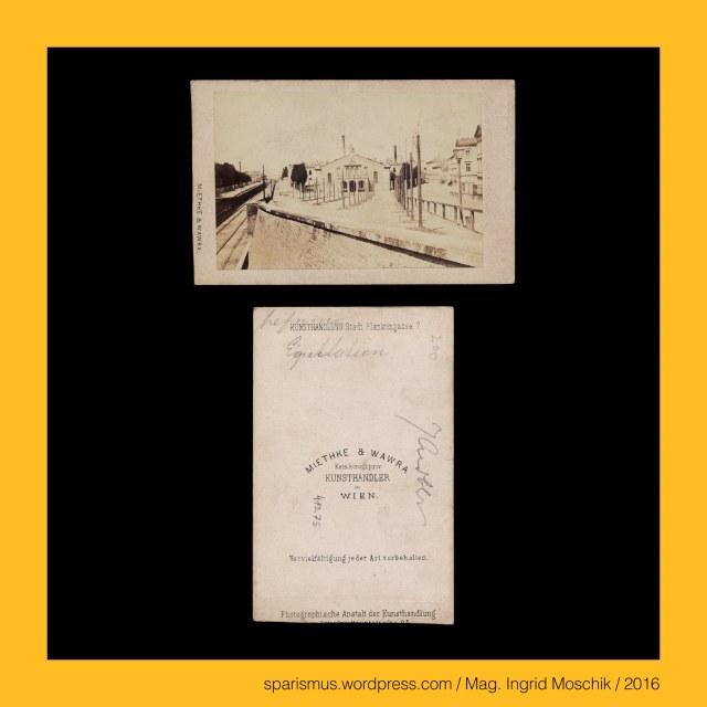 """Dr. Timm Starl (*1939 Wien - ) - österreichischer Kulturwissenschaftler Fotohistoriker Ausstellungskurator FOTOGESCHICHTE-Gründer, Miethke & Wawra, Verlag Miethke & Wawra in Wien, Miethke & Wawra (1861 – 1874 Kunst- und Photohandlung in Wien), Hugo Othmar Miethke (1834 Potsdam – 1918 Gutenegg bei Cilli), Carl Josef Wawra (1839 Wien - 1905 Wien), Wien – III. Landstrasse – Hungargasse (1444 – bis 19. Jahrhundert), Wien – III. Landstrasse – Unger Gasse (1830), Wien – III. Landstrasse – Ungargasse (19. Jahrhundert bis heute), Wien – III. Landstrasse – Ungargasse 60-62 und 69 – Militär-Reitlehrer-Institut (1850-1918), Wien – III. Landstrasse – Ungargasse 62 – Reitschule des Militär-Reitlehrer-Instituts (1850-1918), Wien – III. Landstrasse – Ungargasse 60 – Stallungen des Militär-Reitlehrer-Instituts (1850-1918), Wien – III. Landstrasse – Ungargasse 62 – k.(u.)k. Militär-Central-Equitations-Institut, Equitation = Reiten = Reitschule = Reitkunst = horsemanship, Equitation – Latin equus """"horse"""" - Ancient Greek ἵππος (híppos) – PIE *(h)ekwos """"horse"""" – PIE *(h)ekus """"quick swift"""", #38000, #631, #999, The Austrian Federal Chancellery, Bundeskanzleramt Österreich, BKA, Ballhausplatz 2, Sparismus, Sparen ist muss,  Sparism, sparing is must Art goes politics, Zensurismus, Zensur muss sein, Censorship is must, Mag. Ingrid Moschik, Mündelkünstlerin, ward artist, Staatsmündelkünstlerin, political ward artist, Österreichische Staatsmündelkünstlerin, Austrian political ward artist"""