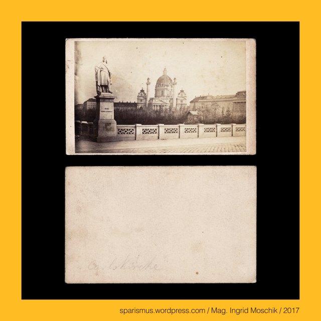 """Anonymus, anonymous, anonyme, anonym, unidentified, unbekannt, ungenannt, namenlos, unbekannte Autorenschaft, unautorisiert, Wien – I. Innere Stadt und IV. Wieden – Holzbrücke vorm Kärntnertor über den Wienfluss (bis 1400), Wien – I. Innere Stadt und IV. Wieden – """"Stainerne Prugken bey Chernerthor"""" (1404-1850), Wien – I. Innere Stadt und IV. Wieden – Elisabethbrücke (1854-1895), Wien – I. Innere Stadt – Elisabethbrücke (1854-1895) – Brücke über den Wienfluss von der Kärntnerstrasse zur Wiedner Hauptstrasse, Wien – IV. Wieden– Elisabethbrücke (1854-1895) – Brücke über den Wienfluss von der Kärntnerstrasse zur Wiedner Hauptstrasse, Wien – I. Innere Stadt und IV. Wieden – Elisabethbrücke – Statue """"Heinrich II. Jaromirgott"""" von Franz Melnitzky, Heinrich II. von Österreich (1107 – 1177 Wien) – Herzog von Österreich aus dem Geschlechte der Babenberger, Franz Melnitzky (1822 Schwanberg = Krasikov in Böhmen – 1876 Wien) – österreichischer Bildhauer, The Austrian Federal Chancellery, Bundeskanzleramt Österreich, BKA, Ballhausplatz 2, Sparismus, Sparen ist muss, Sparism, sparing is must Art goes politics, Zensurismus, Zensur muss sein, Censorship is must, Mag. Ingrid Moschik, Mündelkünstlerin, ward artist, Staatsmündelkünstlerin, political ward artist, Österreichische Staatsmündelkünstlerin, Austrian political ward artist"""