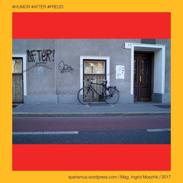 """Mag. Ingrid Moschik – Spurensicherung """"IM NAMEN DER REPUBLIK"""", Mag. Ingrid Moschik - #HUMOR #AFTER #FREUD ARTIST, Mag. Ingrid Moschik, Mag. Ingrid Moschik (*1955 Villach), Mag. Ingrid Moschik (*1955 Villach) – österreichische Künstlerin, Mag. Ingrid Moschik (*1955 Villach) – Austrian Artist, Graz – I. Innere Stadt – Kaiser-Franz-Josef-Kai (1905 bis heute) – Stadtkai (bis 1905), Graz – I. Innere Stadt – Kaiser-Franz-Josef-Kai – Topologie zwischen Murgasse im Süden und Wickenburggasse im Norden, Europa = Europe, Österreich = Austria, Steiermark = Styria, George Orwell (1903-1950) - """"1984"""" = """"Nineteen Eighty-Four"""" (1949) = """"Neunzehnhundertvierundachtzig"""" (1950), George Orwell (1903 Motihari Bihar – 1950 London) – englischer Schriftsteller Essayist Journalist, George Orwell (1903 Motihari Bihar – 1950 London) – Verfasser des dystopischen Romans """"Animal Farm"""" (1945), George Orwell (1903 Motihari Bihar – 1950 London) – Verfasser des dystopischen Romans """"1984"""" (1949), George Orwell (1903-1950) - """"1984"""" – Big Brother = Grosser Bruder, George Orwell (1903-1950) - """"1984"""" – """"Big Brother is Watching You"""", Sigmund Freud = Sigismund Schlomo Freud, Sigmund Freud (1856 Freiberg Mähren – 1939 London) – österreichischer Neurologe Tiefenpsychologe Kulturtheoretiker Religionskritiker, Sigmund Freud (1856 Freiberg Mähren – 1939 London) – Begründer der Psychoanalyse, Sigmund Freud (1856 Freiberg Mähren – 1939 London) – """"Die Traumdeutung"""" (1899), Sigmund Freud (1856 Freiberg Mähren – 1939 London) – """"Zur Psychopathologie des Alltagslebens"""" (1904), Sigmund Freud (1856 Freiberg Mähren – 1939 London) – """"Der Witz und seine Beziehung zum Unbewußten"""" (1905), Sigmund Freud (1856 Freiberg Mähren – 1939 London) – """"Drei Abhandlungen zur Sexualtheorie"""" (1905), After – (deutsch) der After """"Darmausgang Ausgang Anus Arschloch Poloch Loch Poperze Rosette Oasch"""" (14. Jh.), After – mhd. after aftro - ahd. aftero """"Hintere Hinterer Hintern"""" – ahd. after """"hinter nach nachstehend nachfolgend später gemäss entl"""