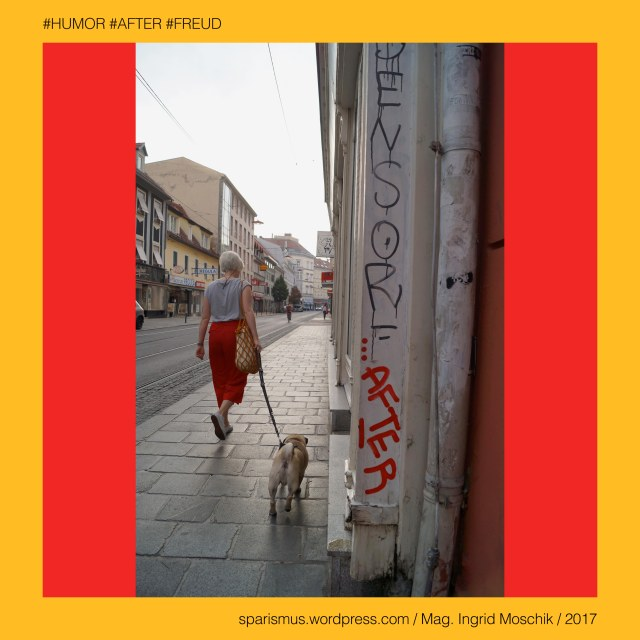 """Mag. Ingrid Moschik, Mag. Ingrid Moschik (*1955 Villach), Mag. Ingrid Moschik (*1955 Villach) – österreichische Künstlerin, Mag. Ingrid Moschik (*1955 Villach) – Austrian Artist, Graz – VI. Jakomini – Reitschulgasse (1800 bis heute), Graz – VI. Jakomini – Reitschulgasse – Topologie zwische Jakominiplatz im Westen und Dietrichsteinplatz im Osten, Graz – VI. Jakomini – Reitschulgasse - """"landesständiche Reitschule"""" im Bereich Mondscheingasse 3, Graz – VI. Jakomini – Reitschulgasse – """"landesständiche Reitschule"""" (1724-1918) – Reste als Garagen- und Lagerraum (1918 bis heute), Europa = Europe, Österreich = Austria, Steiermark = Styria, George Orwell (1903-1950) - """"1984"""" = """"Nineteen Eighty-Four"""" (1949) = """"Neunzehnhundertvierundachtzig"""" (1950), George Orwell (1903 Motihari Bihar – 1950 London) – englischer Schriftsteller Essayist Journalist, George Orwell (1903 Motihari Bihar – 1950 London) – Verfasser des dystopischen Romans """"Animal Farm"""" (1945), George Orwell (1903 Motihari Bihar – 1950 London) – Verfasser des dystopischen Romans """"1984"""" (1949), George Orwell (1903-1950) - """"1984"""" – Big Brother = Grosser Bruder, George Orwell (1903-1950) - """"1984"""" – """"Big Brother is Watching You"""", Sigmund Freud = Sigismund Schlomo Freud, Sigmund Freud (1856 Freiberg Mähren – 1939 London) – österreichischer Neurologe Tiefenpsychologe Kulturtheoretiker Religionskritiker, Sigmund Freud (1856 Freiberg Mähren – 1939 London) – Begründer der Psychoanalyse, Sigmund Freud (1856 Freiberg Mähren – 1939 London) – """"Die Traumdeutung"""" (1899), Sigmund Freud (1856 Freiberg Mähren – 1939 London) – """"Zur Psychopathologie des Alltagslebens"""" (1904), Sigmund Freud (1856 Freiberg Mähren – 1939 London) – """"Der Witz und seine Beziehung zum Unbewußten"""" (1905), Sigmund Freud (1856 Freiberg Mähren – 1939 London) – """"Drei Abhandlungen zur Sexualtheorie"""" (1905), After – (deutsch) der After """"Darmausgang Ausgang Anus Arschloch Poloch Loch Poperze Rosette Oasch"""" (14. Jh.), After – mhd. after aftro - ahd. aftero """"Hintere Hinter"""