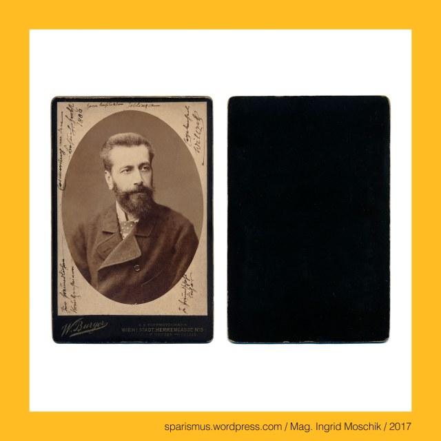 """W. Burger - K.K. HOF-PHOTOGRAPH - WIEN I. STADT- HERRENGASSE No. 5 - GRÄFLICH WILCZEK'sches Palais (circa 1880 bis 1919), W. Burger, Wilhelm Burger, Wilhelm Joseph Burger (1844 Wien – 1920 Wien) - Maler und Photograph in Wien, S. Sonnenthal, Samuel Sonnenthal (aktiv um 1868 bis um 1892 in Wien) - Photograph Photoverleger und Kunsthändler in Wien, Gf. H. Wilczek, Johann Nepomuk Wilczek = Graf Han(n)s Wilczek = Gf. H. Wilczek, Johann Nepomuk Wilczek = Hans Wilczek (1837-1922) – Austrian count - the main sponsor of Julius Payer's Austro-Hungarian arctic expedition 1872-1874, Johann Nepomuk Wilczek (1837 Wien – 1922 Wien) – österreichischer Adeliger (Graf) Polarforscher Kunstmäzen, Wilczek = Vilczek = Welchek = Velchek = Czech vlcek """"little wolf = Wölfchen"""" – Etymology 1 Czech vlk """"wolf"""" – Proto-Slavic *vьlkъ – PIE *wlkwos """"dangerous"""", Wilczek = Vilczek = Welchek = Velchek = Czech vlcek """"little wolf = Wölfchen"""" – Proto-Slavic *vьlkъ – PIE *wlkwos """"dangerous"""", Raimund Jeblinger (1853-1934) - österreichischer Architekt des Historismus, Raimund Jeblinger (1853 Peterskirchen Oberösterreich -1937 St. Peter am Hart Oberösterreich) – österreichischer Architekt, The Austrian Federal Chancellery, Bundeskanzleramt Österreich, BKA, Ballhausplatz 2, Sparismus, Sparen ist muss,  Sparism, sparing is must Art goes politics, Zensurismus, Zensur muss sein, Censorship is must, Mag. Ingrid Moschik, Mündelkünstlerin, ward artist, Staatsmündelkünstlerin, political ward artist, Österreichische Staatsmündelkünstlerin, Austrian political ward artist"""