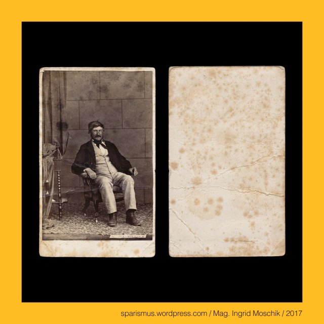 "J. Fichtner, J. Fichtner – (Wander-)Fotograf in Wien um 1860, unbekannter Herr, unknown man, The Austrian Federal Chancellery, Bundeskanzleramt Österreich, BKA, Ballhausplatz 2, Sparismus, Sparen ist muss,  Sparism, sparing is must Art goes politics, Zensurismus, Zensur muss sein, Censorship is must, Mag. Ingrid Moschik, Mündelkünstlerin, ward artist, Staatsmündelkünstlerin, political ward artist, Österreichische Staatsmündelkünstlerin, Austrian political ward artist, Mag. Ingrid Moschik – Spurensicherung ""IM NAMEN DER REPUBLIK"", Mag. Ingrid Moschik - #HUMOR #AFTER #FREUD ARTIST"
