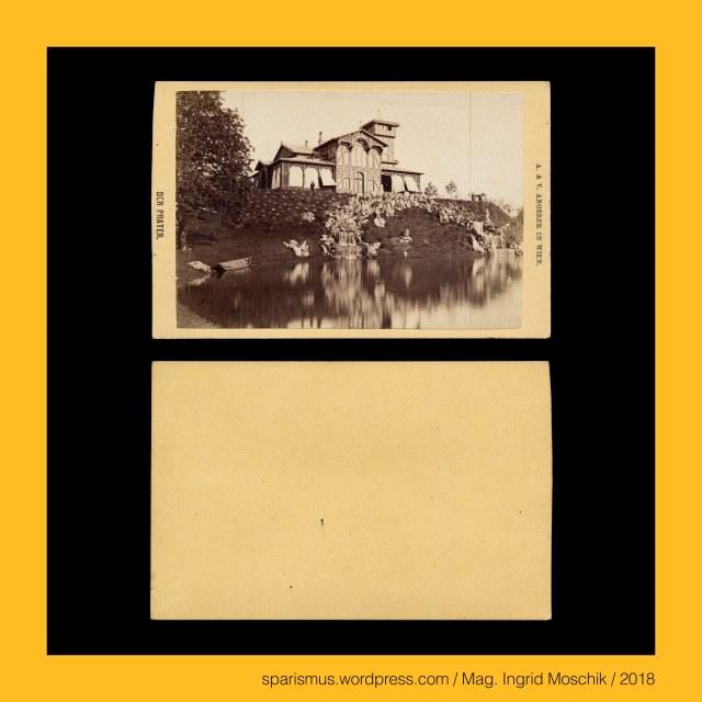 """Angerer – """"Bewohner eines Angerdorfs"""" – ahd. angar - germ. vangar """"Dorf mit begrastem Land an Flussbiegung"""" – idg. *ang- """"biegen krümmen"""", August Angerer – Wiener Kunst- und Fotohändler (circa 1865 bis circa 1875), August Angerer – """"A. & Victor Angerer"""" - Wiener Kunst- und Fotohändler (circa 1865 bis circa 1875), August Angerer (? - ?) – Bruder von Ludwig und Victor Angerer, V. ANGERER, Victor Angerer = Viktor Angerer, Victor Angerer Wien, Victor Angerer Ischl, Viktor Angerer (1839 Malaczka – 1894 Wien) – Wiener Photograph und Foto-Unternehmer, Victor Angerer (1839 Malaczka – 1894 Wien) – Wiener Photograph und Foto-Unternehmer, Victor Angerer – Wien – Wieden – Theresianumgasse 4 (1871 bis circa 1900), Angerer """"87"""" – weidende Kühe am Weiher, Wien – II. Leopoldstadt – Prater, Wien – II. Leopoldstadt - Wiener Weltausstellung 1873, Wien – II. Leopoldstadt - Wiener Weltausstellung 1873 - Der Constantin-Hügel mit Sacher's Restauration """"Am Hügel"""", Wien – II. Leopoldstadt - Konstantinhügel = Konstantin-Hügel = Constantinhügel = Constantin-Hügel, Wien – II. Leopoldstadt – Konstantinhügel (1873 bis heute), Wien – II. Leopoldstadt – Konstantinteich (1873 bis heute), Wien – II. Leopoldstadt – Konstantinsteg (1873 bis heute), Wien – II. Leopoldstadt – Hirschenstadl (bis1867), Wien – II. Leopoldstadt – Konstantinhügel – entstanden im Zuge der Aushubarbeiten der Rotunde, Wien – II. Leopoldstadt – Konstantinhügel – benannt nach Konstanstin Prinz zu Hohenlohe-Schillingsfürst (1827– 1896) - k.u.k. Erster Obersthofmeister, Konstanstin Prinz zu Hohenlohe-Schillingsfürst (1827 Wildeck Hessen – 1896 Wien) – k.u.k. Erster Obersthofmeister und General der Kavallerie, Konstanstin Prinz zu Hohenlohe-Schillingsfürst (1827– 1896) – Mitgestalter der Wiener Weltausstellung 1873, The Austrian Federal Chancellery, Bundeskanzleramt Österreich, BKA, Ballhausplatz 2, Sparismus, Sparen ist muss,  Sparism, sparing is must Art goes politics, Zensurismus, Zensur muss sein, Censorship is must, Mag. Ingrid"""