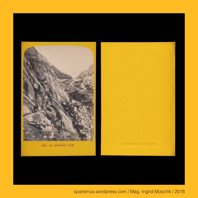 """Joseph Tairraz (1827 Chamonix – 1902 Chamonix) – guide de montagne et photographe a Chamonix, Georges Tairraz I (1868 Chamonix – 1924 Chamonix) - photographe a Chamonix – fils Jospeh Tairraz, Georges Tairraz II (1900 Chamonix - 1975 Chamonix) - photographe a Chamonix – fils de Georges Tairraz I, Pierre Tairraz (1933 Chamonix – 2000 Chamonix) - photographe a Chamonix –fils de Georges Tairraz II, Tairraz = Terraz = Terraza = Terrazo – Terrasse – Etymologie 1 """"der im trockenen Gebirge lebt"""" Latin terra """"earth soil erde land property"""" – PIE *ters """"dry trocken dürr dorren"""", Suisse – Canton Valais – Le Trient Valley – La Tete Noire, Suisse – Canton Valais – Le Trient Valley - Les gorges mysterieuses de Tete Noire, Schweiz – Kanton Wallis – Trient - Die geheimnisvolle Schlucht zru Nymphengrotte bei Tete Noire, Schweiz – Kanton Wallis – Trient – Tete-Noire """"Ort der Schwarzkopf"""", Schweiz – Kanton Wallis – Trient – Tete-Noire """"Schwarzkopf"""" – Etymologie 1 afrz. tet test  - lat. testa """"Schale Hirnschale Topf irdenes Gefäss gebrannte Erde"""" - tersta terra toasten dörren trocknen, Schweiz – Kanton Wallis – Trient – Tete-Noire """"Schwarzkopf"""" – Etymologie 1 frz. noir negre – lat. niger nigrum – PIE *nok*ts """"night Nacht"""" – Uchte ochtend midnight mass, Suisse – Kanton Wallis – Gorges du Trient a Vernayaz, Suisse – Kanton Wallis – Gorges du Trient = Schlucht der Trient – Etymologie 1 PIE *guerh3- """"to devour vorare gorge Gurgel Gargantua"""", Suisse – Kanton Wallis – Trient – 17 km langer Fluss von Trientgletscher zur Mündung in die Rhone bei Vernayaz, Suisse – Kanton Wallis – Glacier du Trient = Trientgletscher, Suisse – Kanton Wallis – Trient = Trentbach – Etymologie 1 PG *trandijan """"to turn around drehen driften trotten tründeln Trent"""", Chamonix – Department Haute-Savoie – Le Mauvais Pas - """"Der beschwerliche Weg zum Gletschermeer"""", Chamonix – Department Haute-Savoie – Le Mauvais Pas et la mer de glace, Chamonix – Department Haute-Savoie – Le Mauvais Pas – frz. mauvais """"schlecht schwierig"""