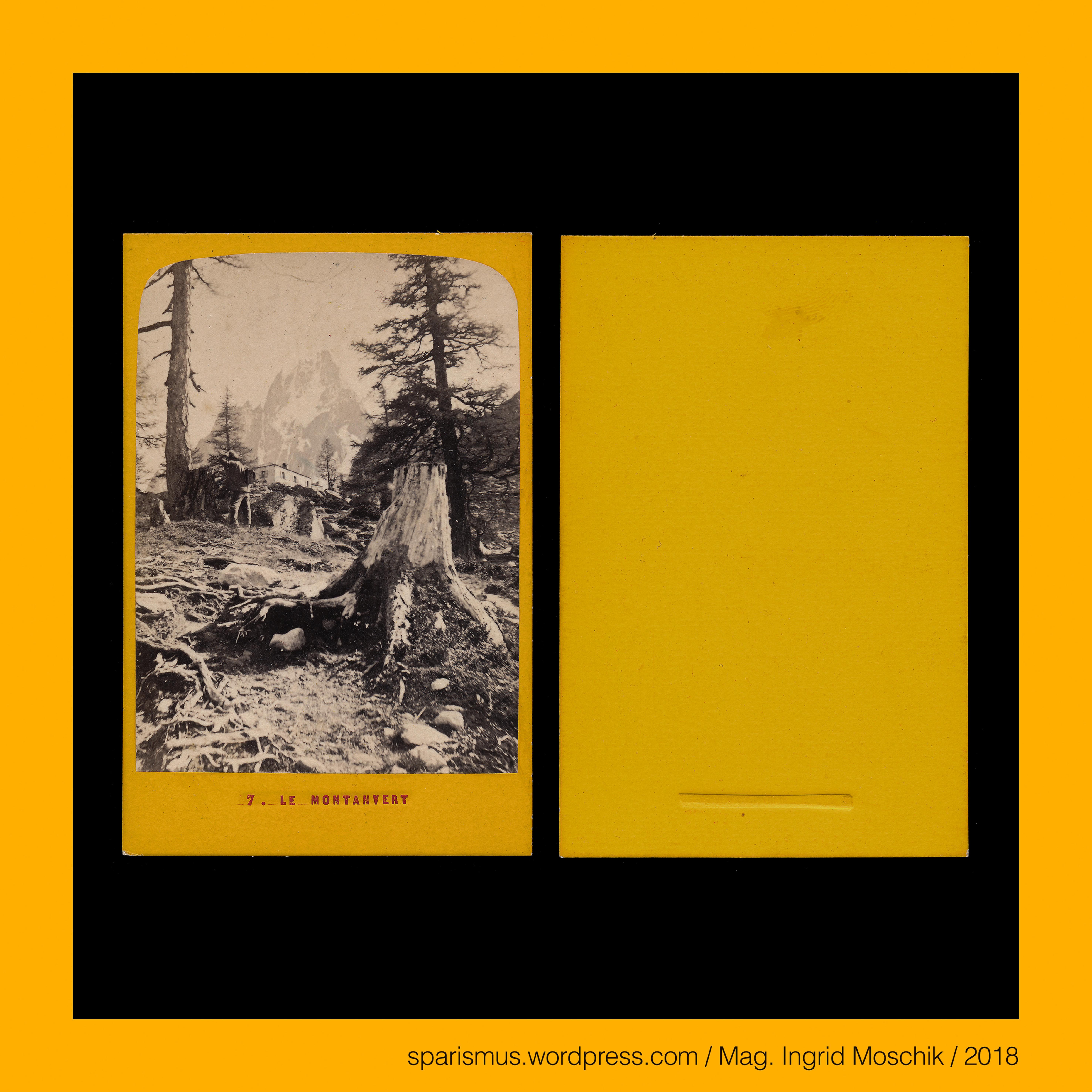 Joseph tairraz 1827 chamonix 1902 chamonix guide de montagne et photographe a